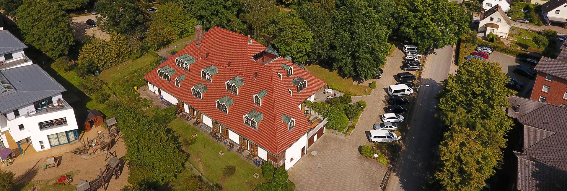 Haus Kranich Zinnowitz